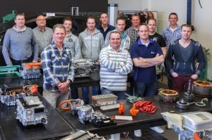 NEN9140 Certificering Autoschade Herstel Kemmere Rijen Robbert en Dennis