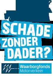 Schade Zonder Dader - Waarborgfonds Motorverkeer - Autoschade Kemmeren
